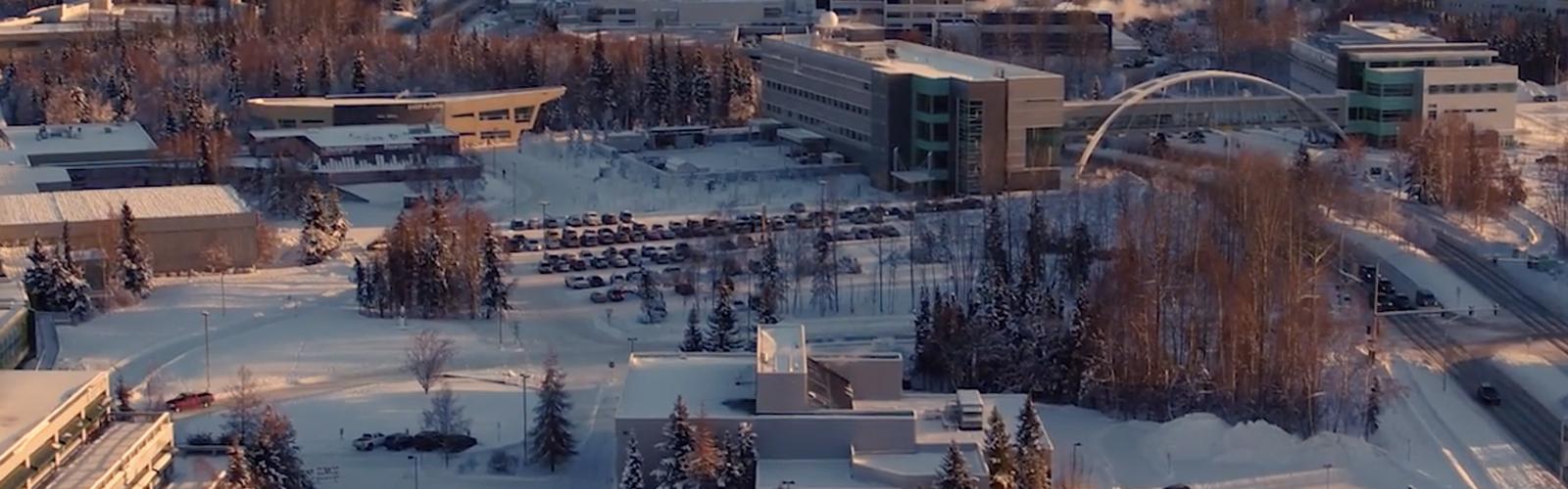 Alaska Campus