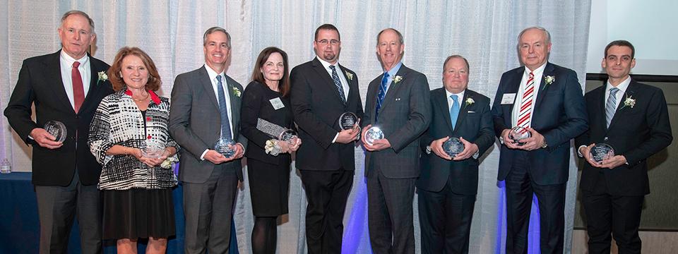 Spahp Alumni Recognitions