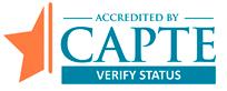 CAPTE Verified