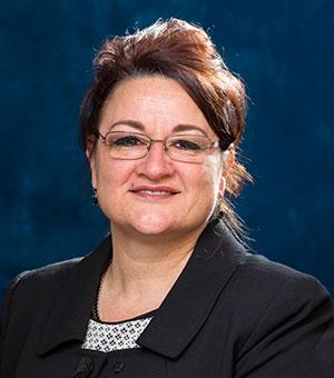 Brenda M. Coppard
