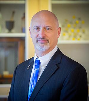 Evan T. Robinson, RPh, PhD
