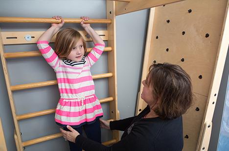 Creighton Pediatric Therapy