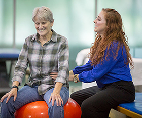 Creighton Therapy and Wellness