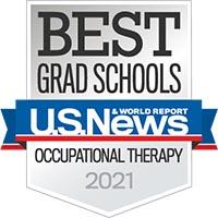 U.S. News Top Occupational Therapy Program