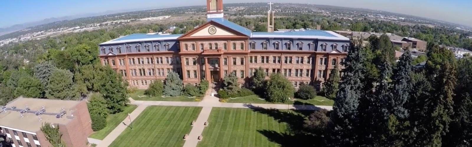 Regis Campus