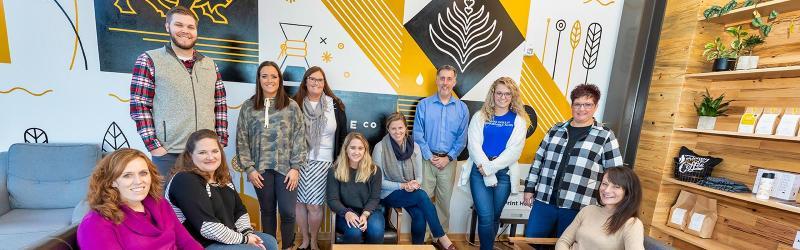 PCORI Grant Research Team