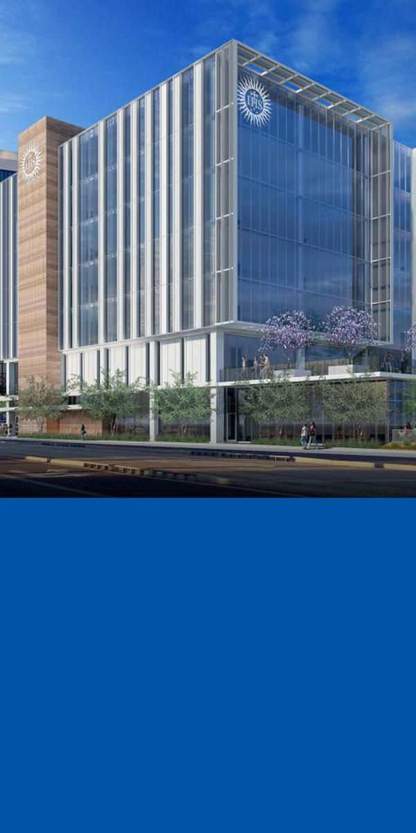 Phoenix Campus Building