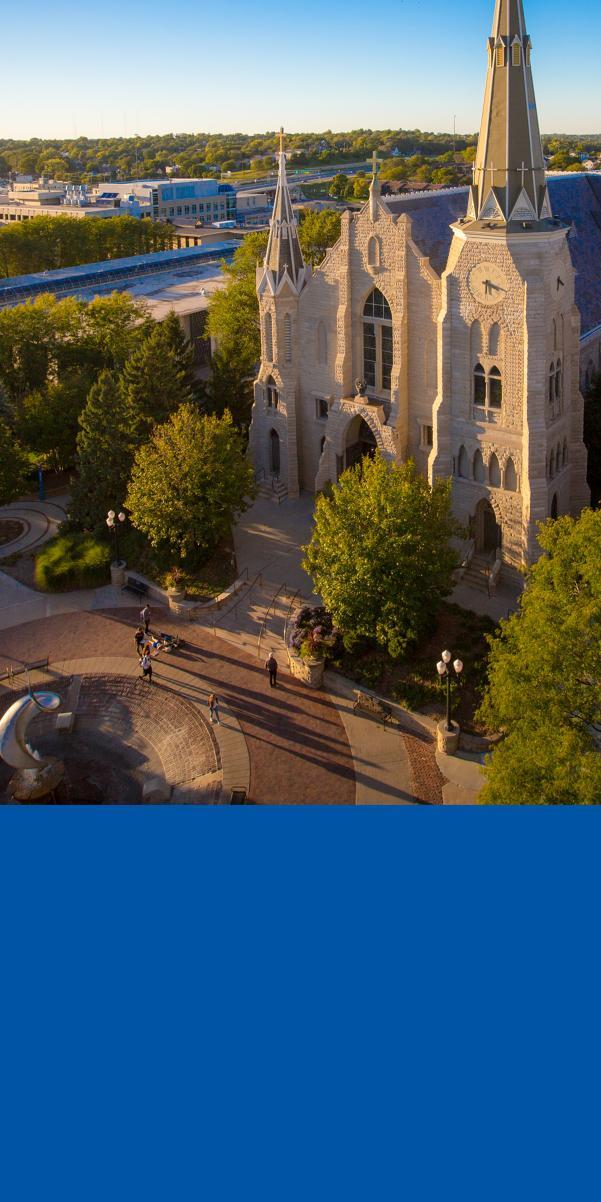 Omaha Campus