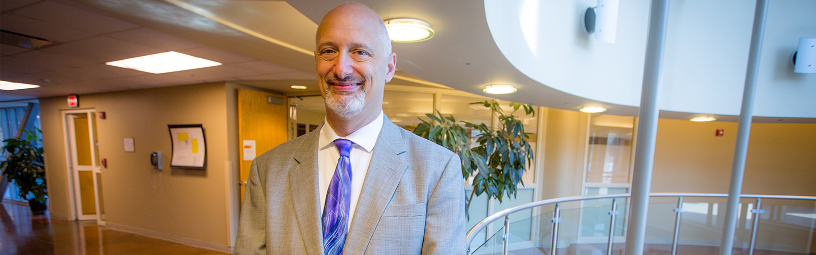 Dean Evan T. Robinson, RPh, PhD