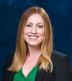 Kristin Hasenauer, OTD, OTR/