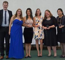 Clinical Skills Award