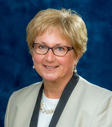 Bette Poutre