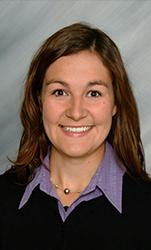 Dr Amanda Oakley