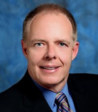 Christopher Forst, BSPha'81