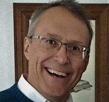 Gary Korthals, RPh