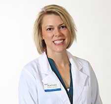 Heather Hancock, PharmD, MBA