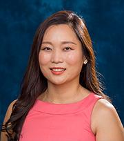 Julia Ye-Jin Shin, MS, OTR/L, CKTP