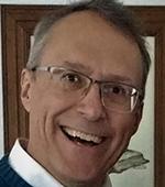 Gary Korthals, RPh,