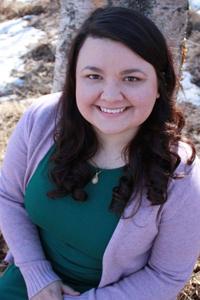 Melissa Breyer, OTD'19