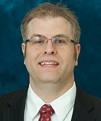 Marty Feltner, PharmD'99