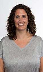 Dr. Molly Wuebker