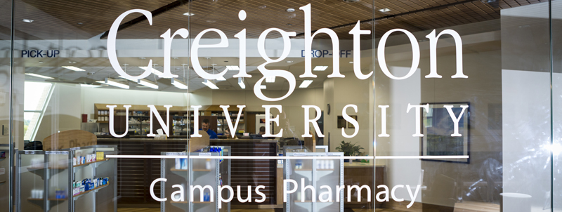 Creighton University Campus Pharmacy