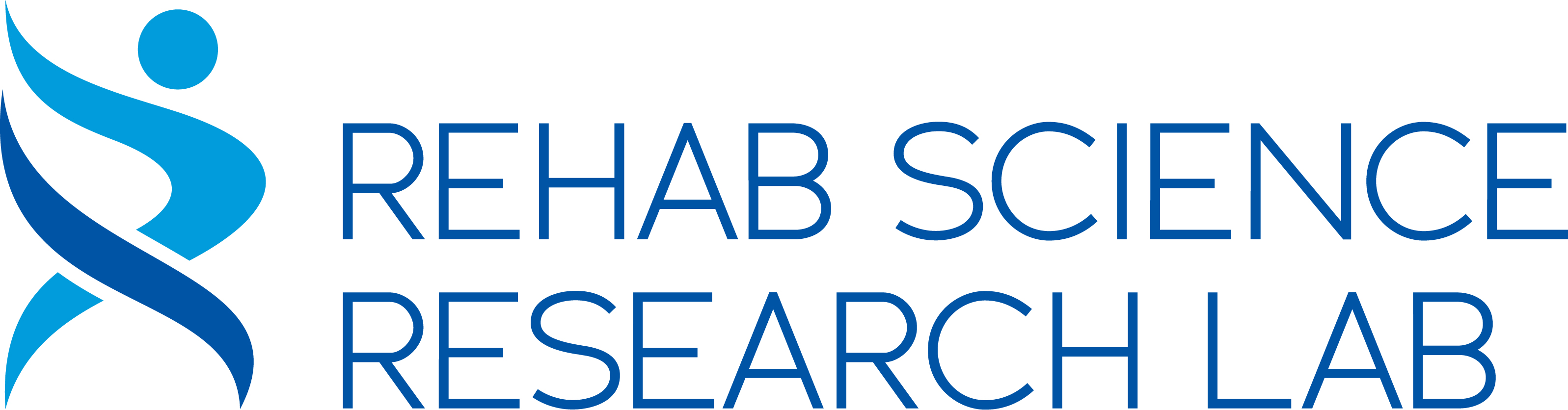 Rehab Science Research Lab Logo
