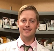Ross Belew, PharmD