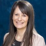 Vanessa Jewell, PhD, OTR/L, vice-chair and assistant professor