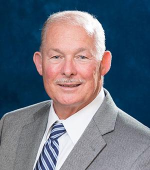 Charles Curtis (Curt) Barr, RP, BSPHA'74, PharmD