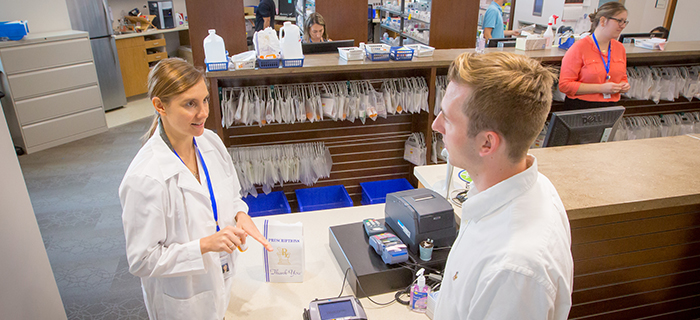 Pathways | School of Pharmacy and Health Professions ...