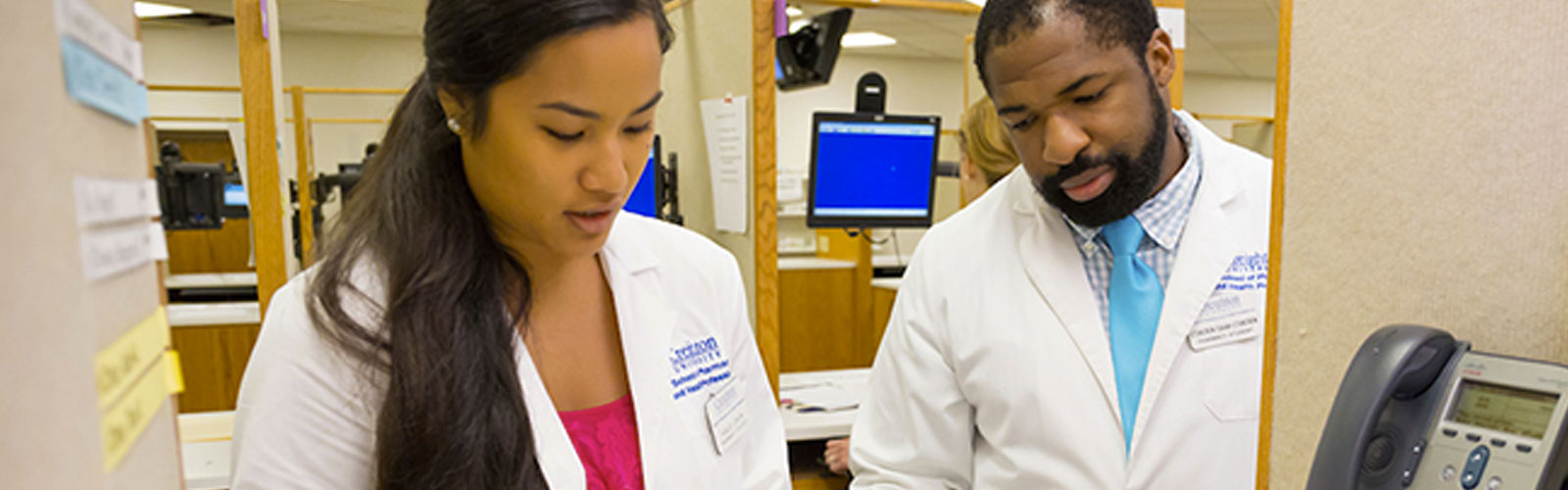 Doctor of Pharmacy Program: Creighton Preference.