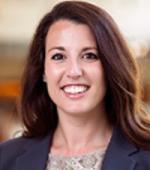 Brianne Ritchie, PharmD'13, MBA, BCCCP